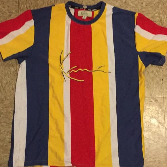 fdad41dae0a49 karl kani Other - Vintage Karl kani medium shirt